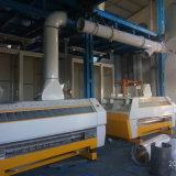 60t de farine de blé de ligne de production