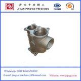 Tube principal de pièces en acier inoxydable de pièces métalliques