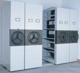 Oficina móvil compactador de almacenamiento de archivos