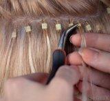 Extensión de cabello humano Micro Ring (AV-HT051)