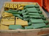 Komatsu excavateur Partie de godet pour PC200 PC400 PC650 PC850