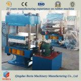 Appuyez sur la plaque de la vulcanisation du caoutchouc, machine de vulcanisation du caoutchouc