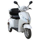 triciclo eléctrico 500With700W con el freno de disco y la luz del LED