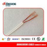 Телефонный кабель в раскрывающемся списке с маркировкой CE, RoHS, ISO