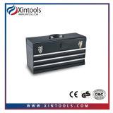 0,6 mm de 3 cajones Carro de la caja de herramientas