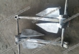 Marine Stockless Marine Casting Anchor