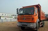 Camion lourd Beiben 6X4 Dumper Camion à benne 30 tonnes