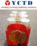 Автоматическая воду в бутылках термоусадочной пленки машины (YCTD упаковочной машины)