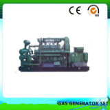 La combinación de calor y electricidad de potencia de 500kw mina de carbón El Metano generador