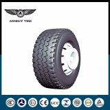 최고 타이어는 광선 타이어 레이디얼 타이어 245/70r17.5 265/70r17.5에 상표를 붙인다
