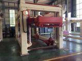 Bloc léger d'AAC faisant la machine planter/bloc concret léger faisant la machine