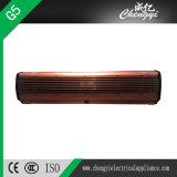 Монтироваться на стену в коммерческих целях шторки воздуха/центробежных промышленных двери шторки воздуха продукт