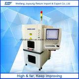 Открытого типа UV станок для лазерной маркировки