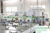 2017 máquinas automáticas llenas de Belling del tubo del PVC del nuevo diseño/máquina/plástico del socket que hace las máquinas
