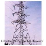 De Toren van de Macht van de Structuur van het Staal van de Lijn van de Transmissie van de Levering van de fabriek