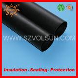 Tubazione termorestringibile Adesivo-Allineata parete pesante ignifuga