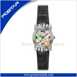 Montre-bracelet étonnante de quartz de sport de modèle pour les hommes Psd-2294