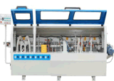 Machine en bois automatique de bordure de machine de bordure foncée d'outil de travail du bois de machine