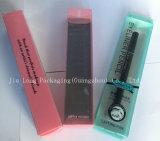 Casella impaccante di nuovo trucco cosmetico libero di Deisgn PVC/Pet /PP