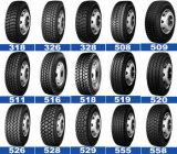 11r24.5 12r22.5 13r22.5 215/75r17.5 225/70r19.5 Longmarch Marken-Radial-LKW-Reifen