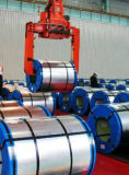 Niedriger Preis-Vollkommenheits-Qualität strich Stahlring gebildet von galvanisiertem Stahl in der China-Fabrik vor