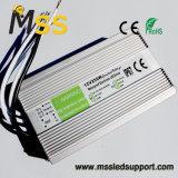 250W 12V 24V impermeabilizzano l'alimentazione elettrica del LED per il modulo del LED