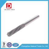 Rima sólida del carburo de la alta precisión para para corte de metales