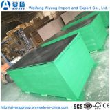 Phenoplastischer Film gegenübergestelltes Shuttering Furnierholz von Shandong