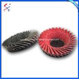 China Fornecedor as rodas da aba da capa de moagem de lixagem materiais Normal