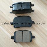 Toyota Camryのためのディスクブレーキのパッド0446533130の陶磁器ブレーキ