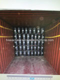 질소 산 68%, 60% (HNO3)를 위한 공장 가격 - Qingdao Hisea Chem