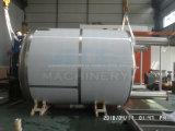 Serbatoio su ordinazione del latte dell'acciaio inossidabile per di latte in polvere che fa macchina