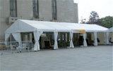 De grote Openlucht Witte Grote Tent van de Partij van de Markttent van het Huwelijk