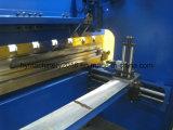 Freio da imprensa hidráulica do controle de Wc67y-160X3200 E21 Nc