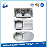 Kitchen Sink를 위한 OEM/Customized Stainless Steel Stamping