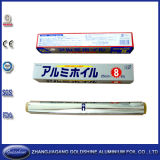 柔らかいTemperおよびRoll Type Chocolate Aluminum Foil Wrap