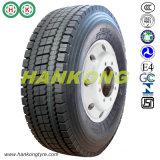 Minería de neumáticos radiales para camiones pesados neumáticos TBR neumáticos (11.00R20, 12.00R20, 1200R24)