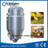 TQの高く効率的な省エネの精油の水蒸気蒸留装置