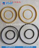 Пластинчатый насос гидравлической системы Викерса Части V Vq один двойной пластинчатый насос полной герметизации Kts