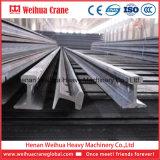 クレーン走行のメカニズムのためのQu70頑丈な鋼鉄柵