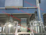 China-flüssiges mischendes Becken, gerührtes Becken für Verkauf