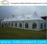 10X10m Eersteklas Mongoolse Tent Yurt voor Huwelijk (ML215)