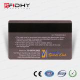磁気帯が付いている(r) 1K RFID工場価格MIFAREのドアのカード