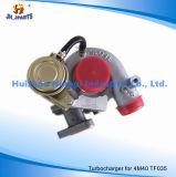 Les pièces automobiles turbocompresseur pour Mitsubishi 4m40 TF035 Me 49135-03110202012