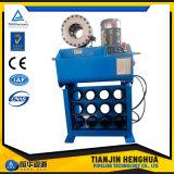 Venta al por mayor 1/4 '' ~2 '' máquina hidráulica del arrugador de la máquina P32 del manguito de la Finn-Potencia que prensa para la venta