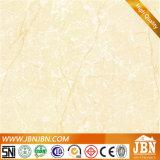 """24枚の"""" x24 """"のアイボリーのNano Porcelana床の磨かれたタイル(JS6822)"""