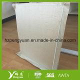 Tissu en fibre de verre en aluminium / tissu en aluminium et ignifuge