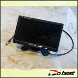 Systeem van de Monitor van kabeltelevisie van de bus Rearview