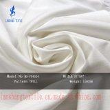 2%Spandex 48%Bamboo 48%Polyester Gewebe für Hemd
