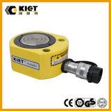 Kiet Rsmシリーズ単動超低い高さの水圧シリンダ